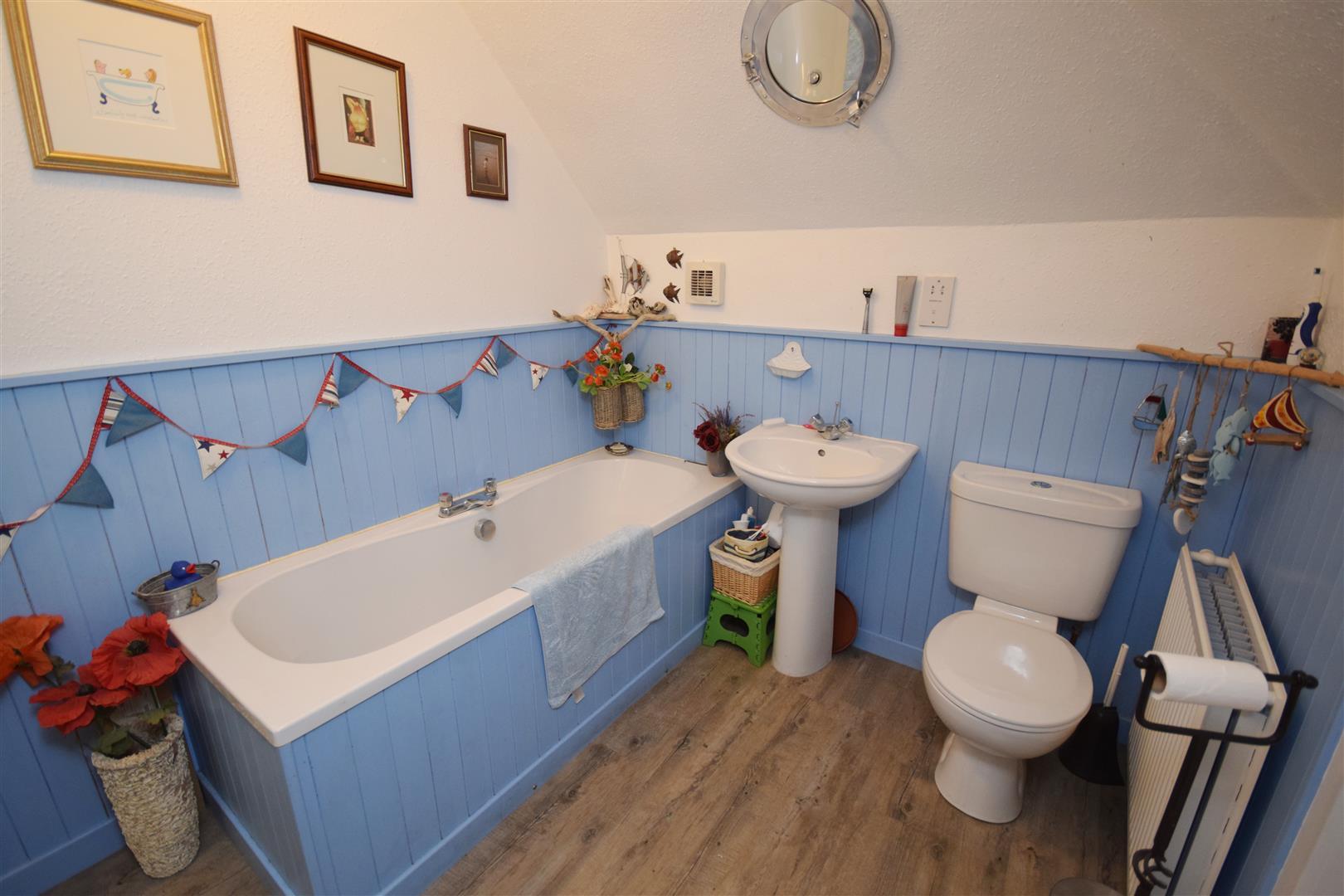 The Croft, Townhead, Auchterarder, Perthshire, PH3 1JG, UK
